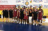 Legabasket LBA Precampionato 2019-20: a Parma trionfa Trieste su Varese nel