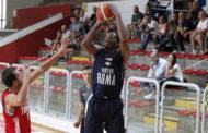 Legabasket-LBA precampionato 2019-20: la Virtus Roma cede alla Pallacanestro Trieste nella I^giornata del Trofeo Palladio