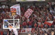 Legabasket LBA 2^ giornata 2019-20: la Oriora Pistoia al debutto in casa vs la fortissima Virtus Bologna