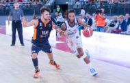 Legabasket LBA 2^giornata 2019-20: l'Happy Casa Brindisi restituisce il ceffone preso in casa vs Cantù ad una Virtus Roma inadeguata