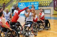 Basket in carrozzina IWBF Europe Championship 2019: pronto riscatto ItalFipic nel 2° match vittoria vs l'Austria per 71-47