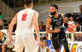 Legabasket LBA Precampionato 2019-20: domani sera Brescia e Trento sfidano l'Hapoel Holon ed il Telekom Baskets Bonn