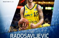 Legabasket LBA Mercato 2019-20: Brindisi corre ai ripari per il problema di Tyler Stone, arriva Bogdan Radosavljevic