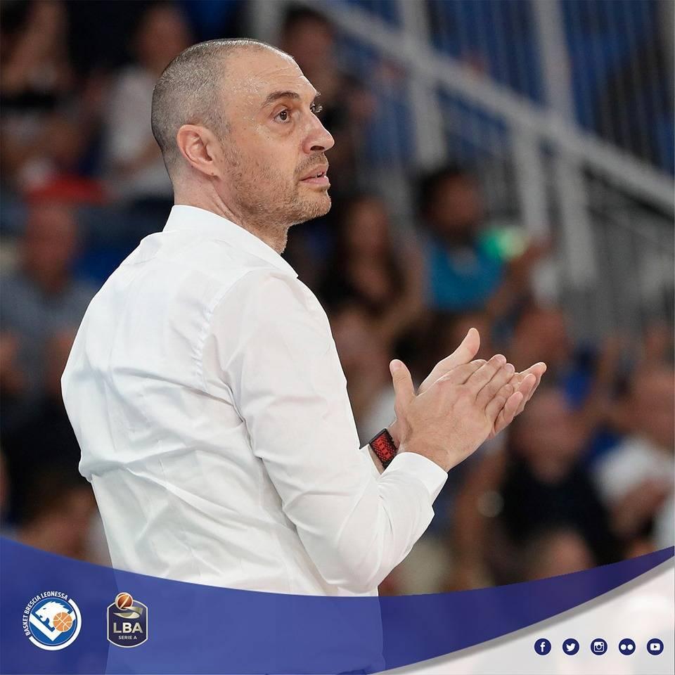 Legabasket LBA Interviste 2019-20: è coach Vincenzo Esposito l'uomo del giorno eccolo ai microfoni di All-Around.net