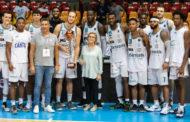 Legabasket LBA Precampionato 2019-20: al Trofeo Lombardia grande Cantù che vince dopo 5 anni, KO il Cedevita Ljubljana mentre Brescia batte Cremona
