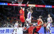 FIBA World Cup Cina 2019: il recap con gli highlights della III^ giornata