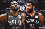 NBA 2019-20: #stillawake? Tre storie, tre uomini del destino nell'agosto '19 dei Nets