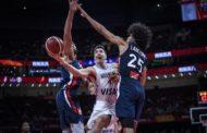 FIBA World Cup China 2019: la premiata coppia Scola-Campazzo stende la Francia e porta l'Argentina in finale