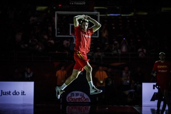FIBA World Cup China 2019: Scariolo e la Spagna oscurano l'Argentina per il secondo titolo della Roja