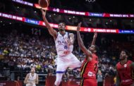 FIBA World Cup China 2019: can't teach tall
