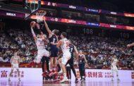 FIBA World Cup China 2019 II°round: gli highlights di Polonia-Russia, Serbia-PortoRico ed Argentina-Venezuela