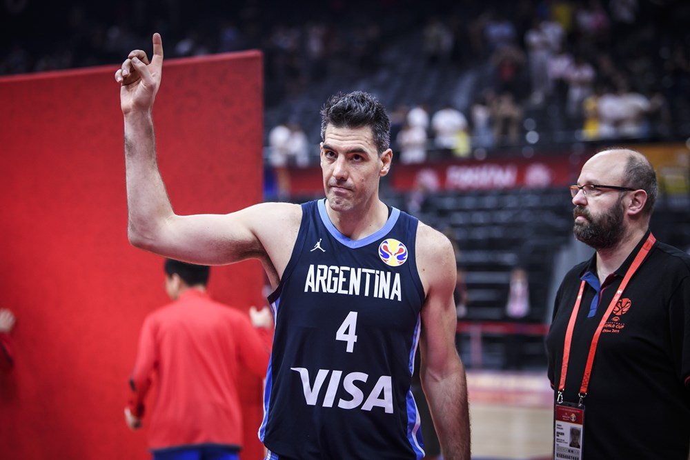 FIBA World Cup Cina 2019 II°round: gli highlights di Venezuela-Russia ed Argentina-Polonia