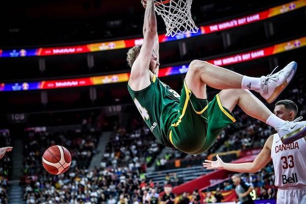 FIBA World Cup Cina 2019: il recap con gli highlights della II^ giornata