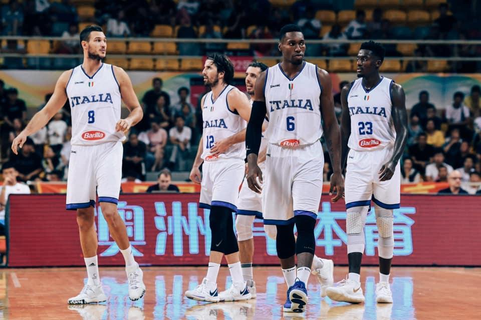 FIBA World Cup 2019: l'Italbasket torna a casa è ora di tracciare qualche bilancio...O no?