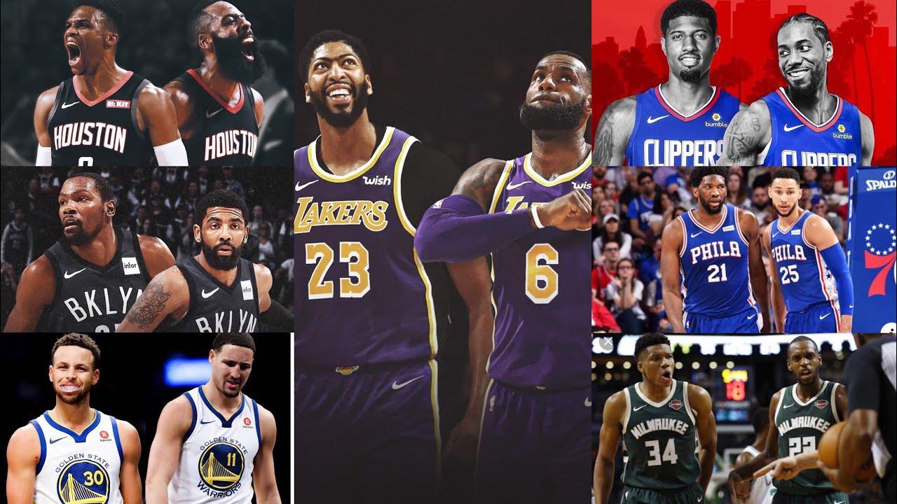 NBA 2019-20: via al dibattito viva il basket moderno, ma occhio alle forzature!