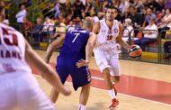 Legabasket LBA precampionato 2019-20: la Reyer Venezia cede all'Efes e Milano batte l'Olympiacos mentre Cremona batte Reggio Emilia e Pesaro cede a Trento nel Memorial Brusinelli
