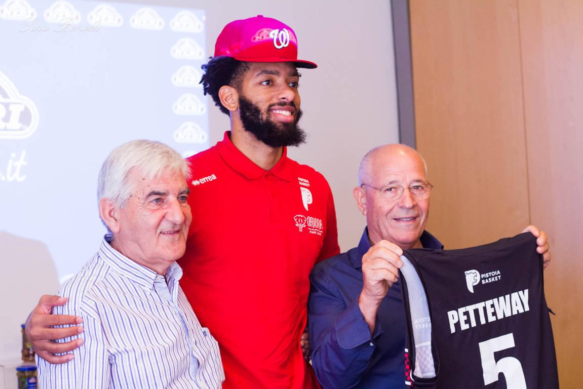 Legabasket LBA Precampionato 2019-20: è stata la giornata di Terran Petteway a Pistoia e di Jamal McLean a Sassari