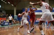 Legabasket LBA precampionato 2019-20: è la Grissin Bon Reggio Emilia vincere il 1° Trofeo Dukes in finale vs Pesaro, la Virtus Roma batte Pistoia per il 3° posto