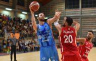 Legabasket LBA precampionato 2019-20: la Dinamo Sassari cede in casa all'Hapoel mentre la Fortitudo Bologna supera Brescia