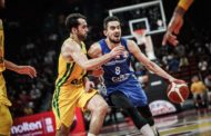 FIBA World Cup China 2019 II°round: gli highlights di Australia-Rep. Dominicana, Brasile-Rep. Ceca e Francia Lituania
