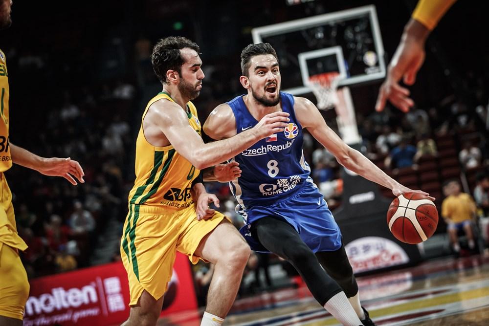 FIBA World Cup China 2019 II°round: gli highlights di Australia-Rep. Dominicana, Brasile-Rep. Ceca e Francia Lituania