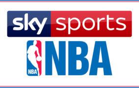 NBA 2019-20: raggiunto l'accordo #Sky - NBA addirittura fino al 2022-23