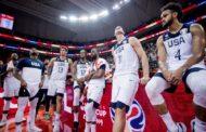 FIBA World Cup 2019: tutto troppo facile per gli USA contro un Giappone ingenuo. E il Pop sperimenta...