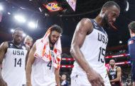 FIBA World Cup China 2019: il trono è vacante Gobert, Fournier e De Colo portano a lezione gli USA e li bocciano