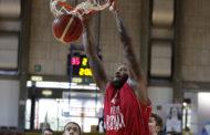 Legabasket LBA precampionato 2019-20: la finale per il 3° posto al Trofeo Palladio è della Virtus Roma che batte i Kapfenberg Bulls 65-63