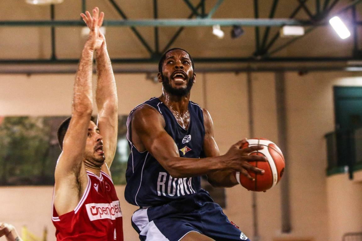 Legabasket LBA Precampionato 2019-20: a Parma per la Scipio Cup finisce 76-84 per Varese che batte la Virtus Roma