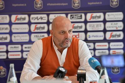 LBA preview #Gara1 quarti Playoffs 2021: Virtus Segafredo Bologna vs De'Longhi Treviso