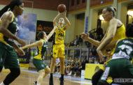 Lega Basket Femminile A1 4^giornata 2019-20: Fila S.Martino, Umana Venezia e Passalacqua Ragusa continuano a correre imbattute