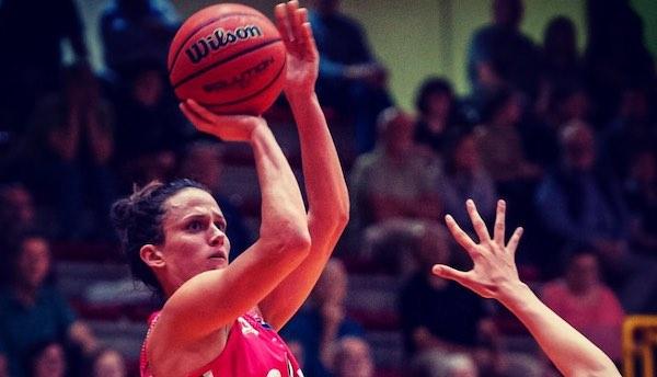Lega Basket Femminile A1 I^giornata 2019-20: come da pronostico le vittorie di Schio, Ragusa, Venezia e Geas