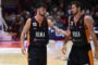Legabasket LBA 5^giornata 2019-20: sfida al PalaEUR tra Virtus Roma e Pompea Fortitudo Bologna