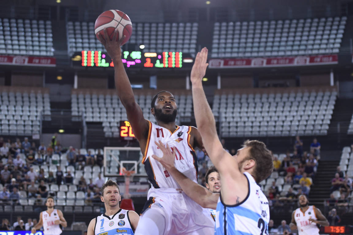 Legabasket LBA 3^giornata 2019-20: la Virtus Roma si rialza dalla polvere e batte la Vanoli Cremona 97-94