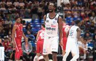 Legabasket LBA 4^giornata 2019-20: Brown e Stone sono inarrestabili, Brindisi sorprende Milano che si sveglia solo nell`ultimo quarto