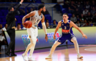 7Days Eurocup II^giornata 2019-20: una grande difesa supporta l'attacco e Trento vince in casa del Buducnost