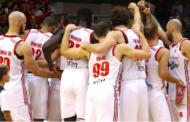 Legabasket 14^andata 2019-20: a Reggio Emilia c'è la Grissin Bon che attende una Reyer Venezia che non può perdere