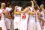 Legabasket LBA 5^giornata 2019-20: David Vojvoda guida la Grissin Bon alla vittoria con la Ori Ora Pistoia