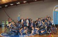 Basket in carrozzina #SerieAFipic 2019-20: un fine settimana di stop con l'UnipolSai Briantea84 Cantù che riflette sul suo campionato