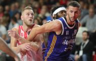 Legabasket LBA 6^giornata 2019-20: la vivace Openjobmetis di Attilio Caja ha travolto la Happy Casa Brindisi