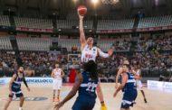 Legabasket LBA 5^giornata 2019-20: la Virtus Roma di Piero Bucchi batte anche la Pompea Fortitudo Bologna per 79-65