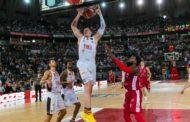Interviste by All-Around.net 2019-10: Amar Alibegovic e coach Massimo Maffezzoli ovvero talento, lavoro e passione per il basket!