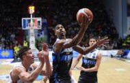 Legabasket LBA 2019/20 5^giornata: l'Olimpia cade ancora a Cremona, ora in campionato e' crisi e la classifica piange.