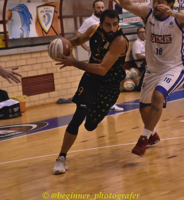 Serie B Old Wild West girone D 2019-20 3^giornata: al PalaIaia torna la storia, si gioca Citysightseeing Palestrina-Scandone Avellino