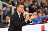 Legabasket LBA 6^giornata 2019-20: anticipo alla BLM Group Arena tra la Dolomiti Energia Trentino e la Dé Longhi Treviso