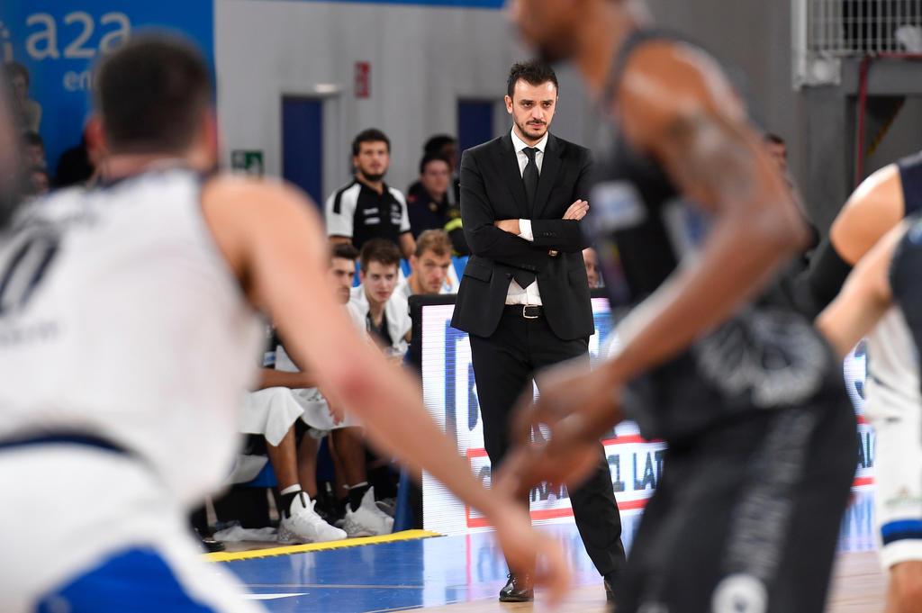 7DAYS EuroCup #Round3 2019-20: Trento e Brescia vs avversarie ostiche come l'Oldenburg e Ljubljana mercoledì 16 ottobre