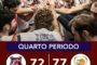 Basket in carrozzina Supercoppa #SerieAFipic 2019-20: tutto è pronto a San Marino per la sfida tra Briantea84 e Santo Stefano Avis ma non solo!