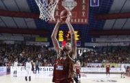 Legabasket LBA 4^giornata 2019-20: l'Umana Reyer Venezia spazza una Cantù fragile per 76-46