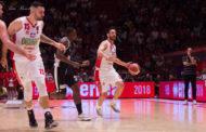 Legabasket LBA 2019-20: a Pistoia ha parlato Lorenzo